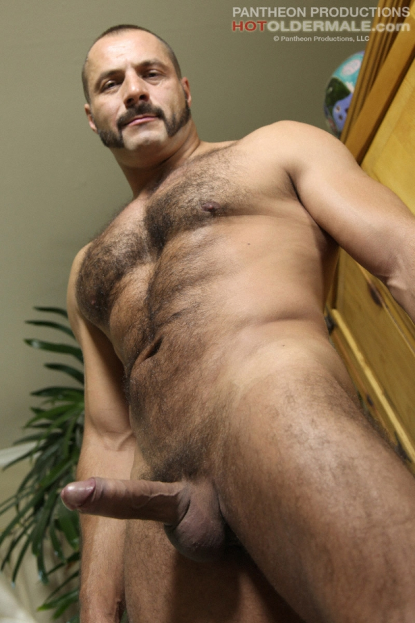 Solo Latino Male Masturbation